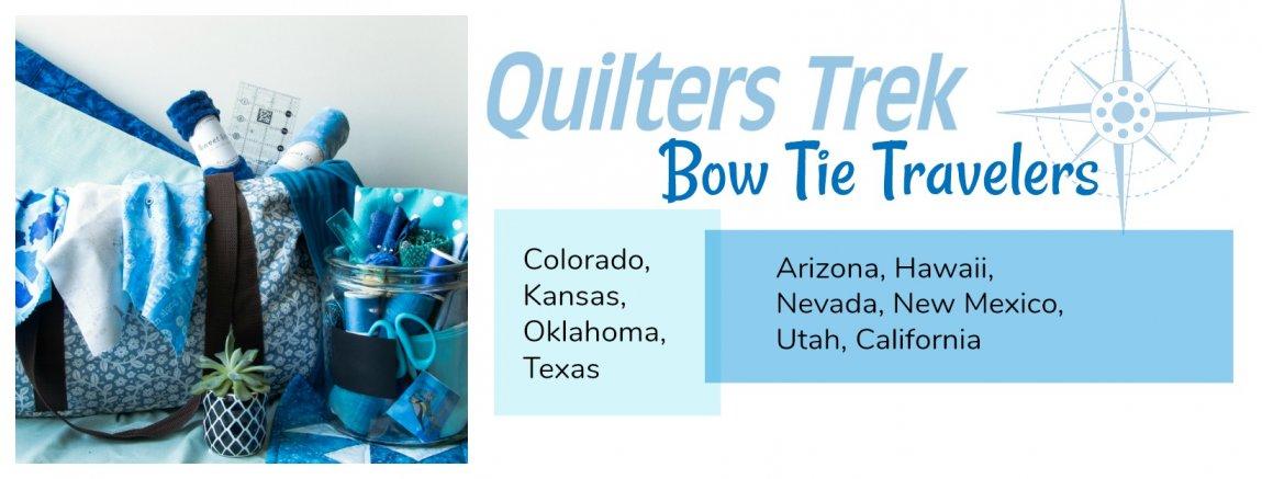 Quilters Trek 2020