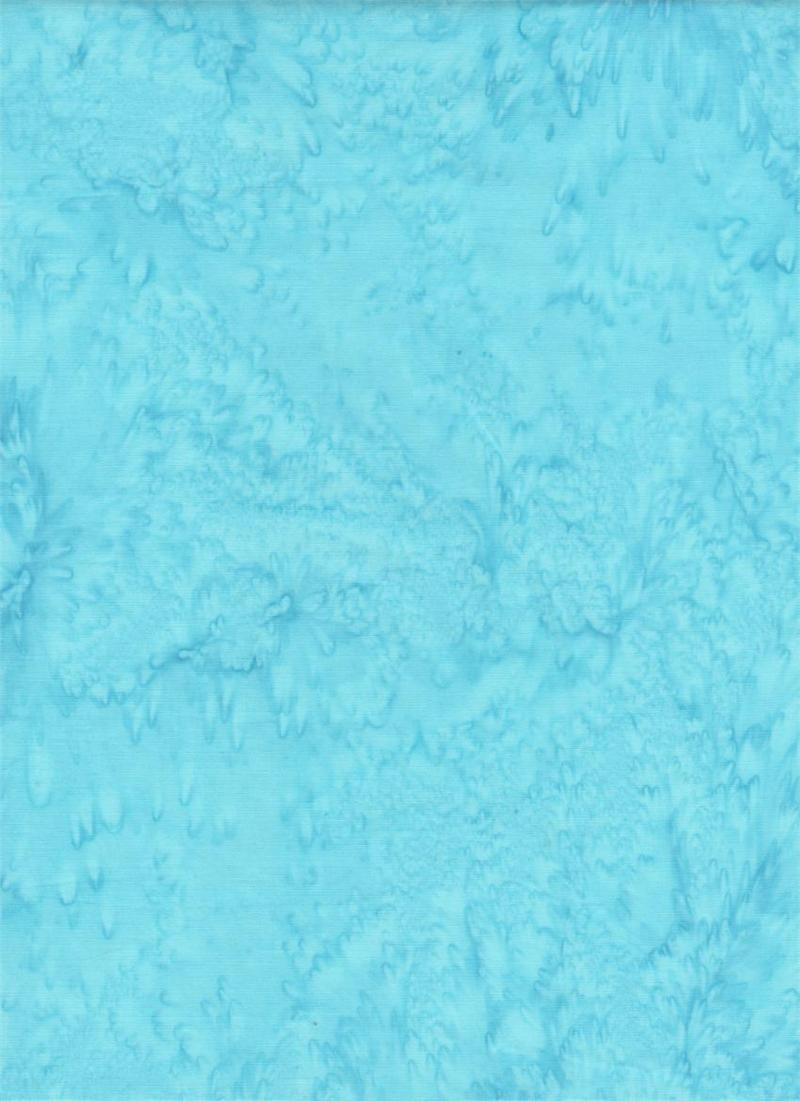 2515 Light Blue Batik