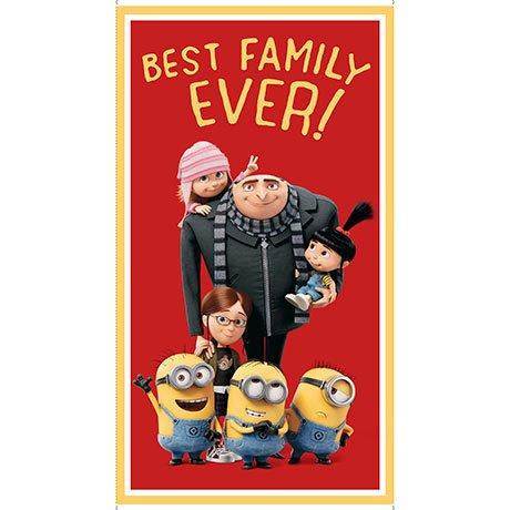Best Family Ever Panel