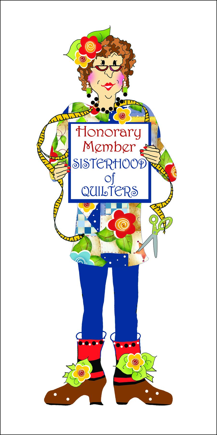 Honorary Member