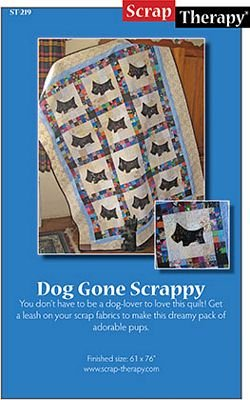 Dog Gone Scrappy Series 10