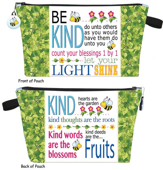 Be Kind Pouch Kit