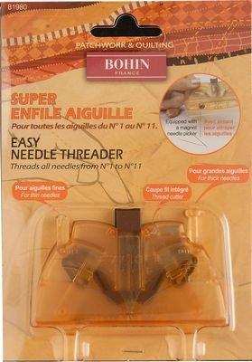 Easy Needle Threader