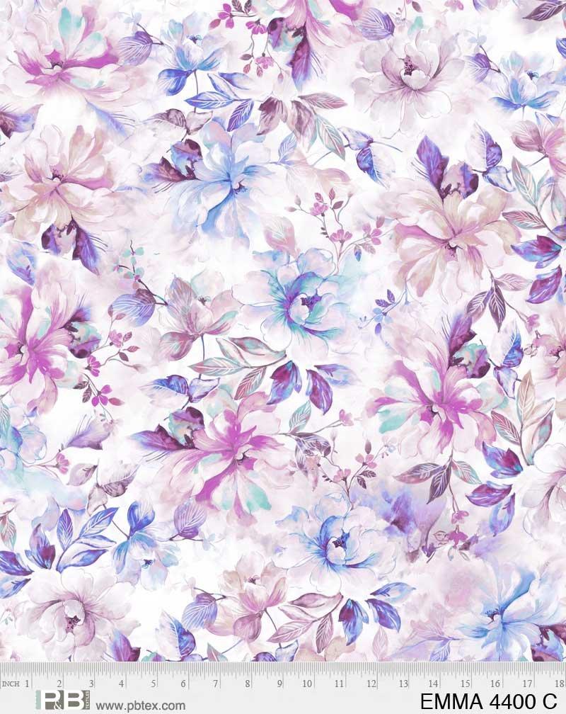 108 Emma Widebacks Purple