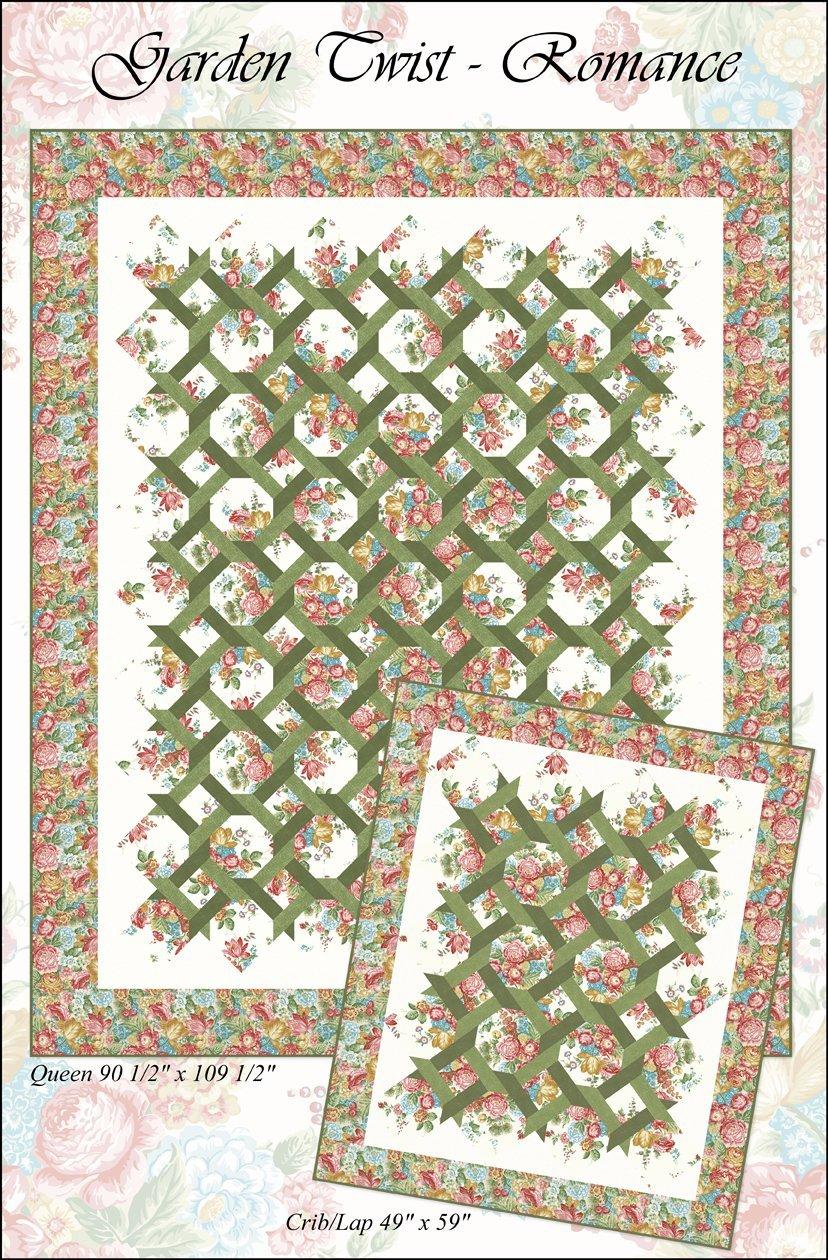 Garden Twist Quilts