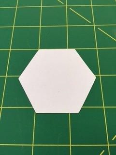 Hexagon Papers 1 1/4