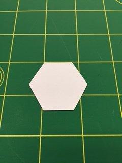 Hexagon Papers 3/4