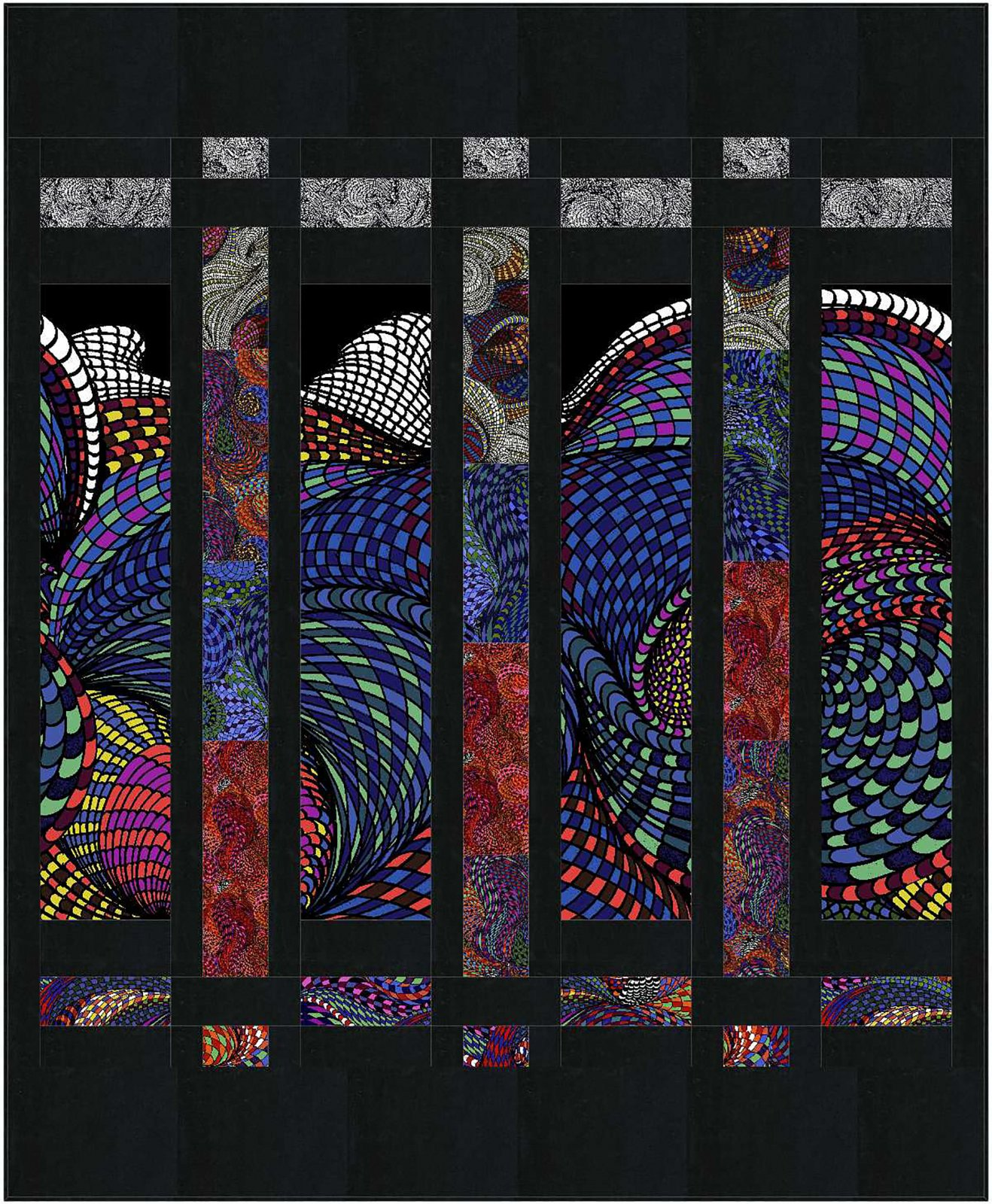 Play Quilt Kit