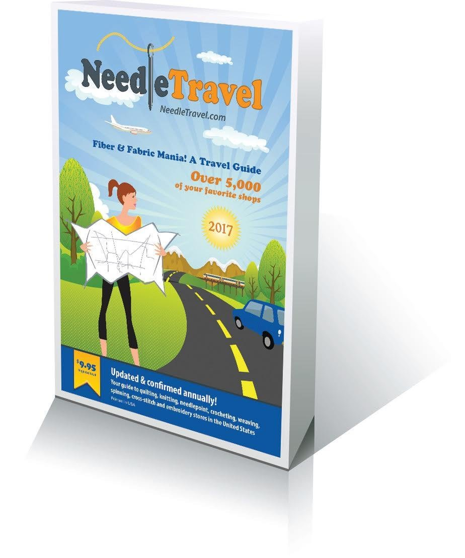 Needle Travel Guide