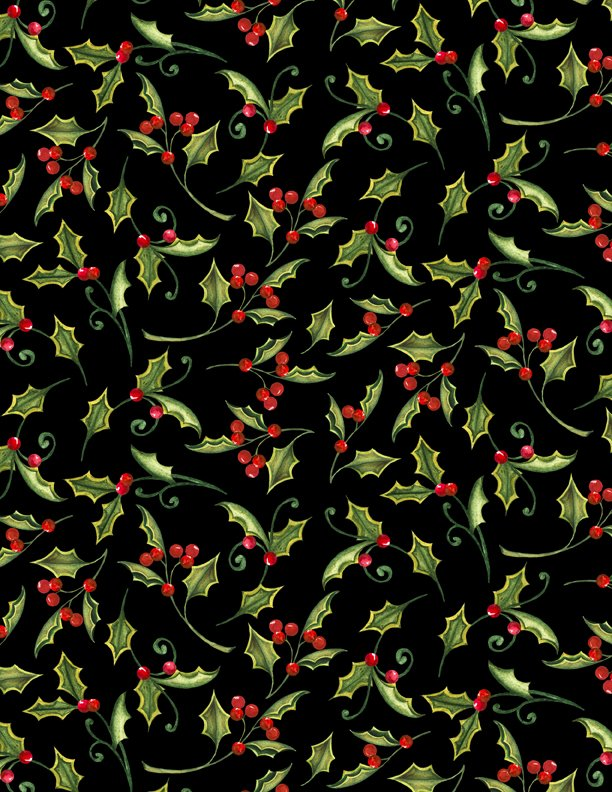 Christmas in the Wildwood Holly Black