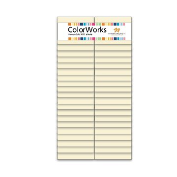 SCOLOR 40 * 2 1/5 STRIPS