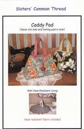 Caddy Pad Full Size