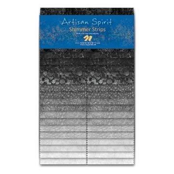 Artisan Spirit Shimmer Strips-Mineral
