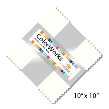 Northcott colorworks 10 Square