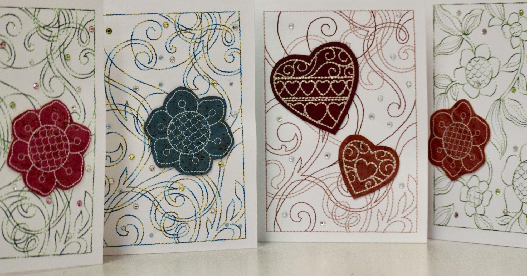 Create A Card Make And Take