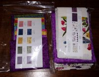 Spring Fling fabric kit