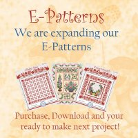 E Patterns