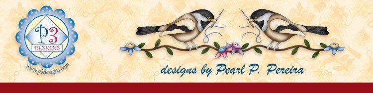 p3 designs banner