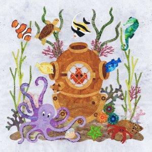 Octopuses Garden