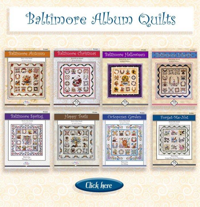 album quilts