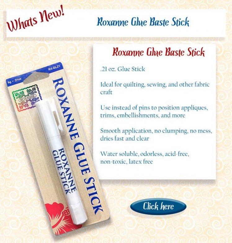 ronanne glue stick