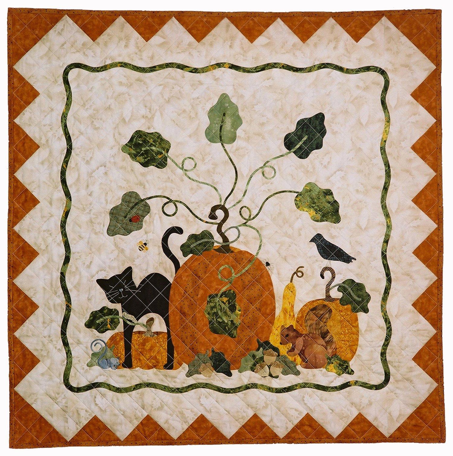 P3-121 Autumn Harvest