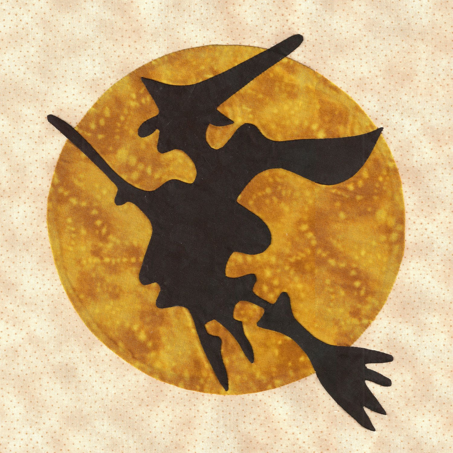 P3-1308 Witch & Moon