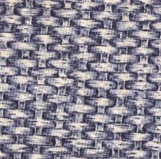 P3-408 Blue Basket Weave