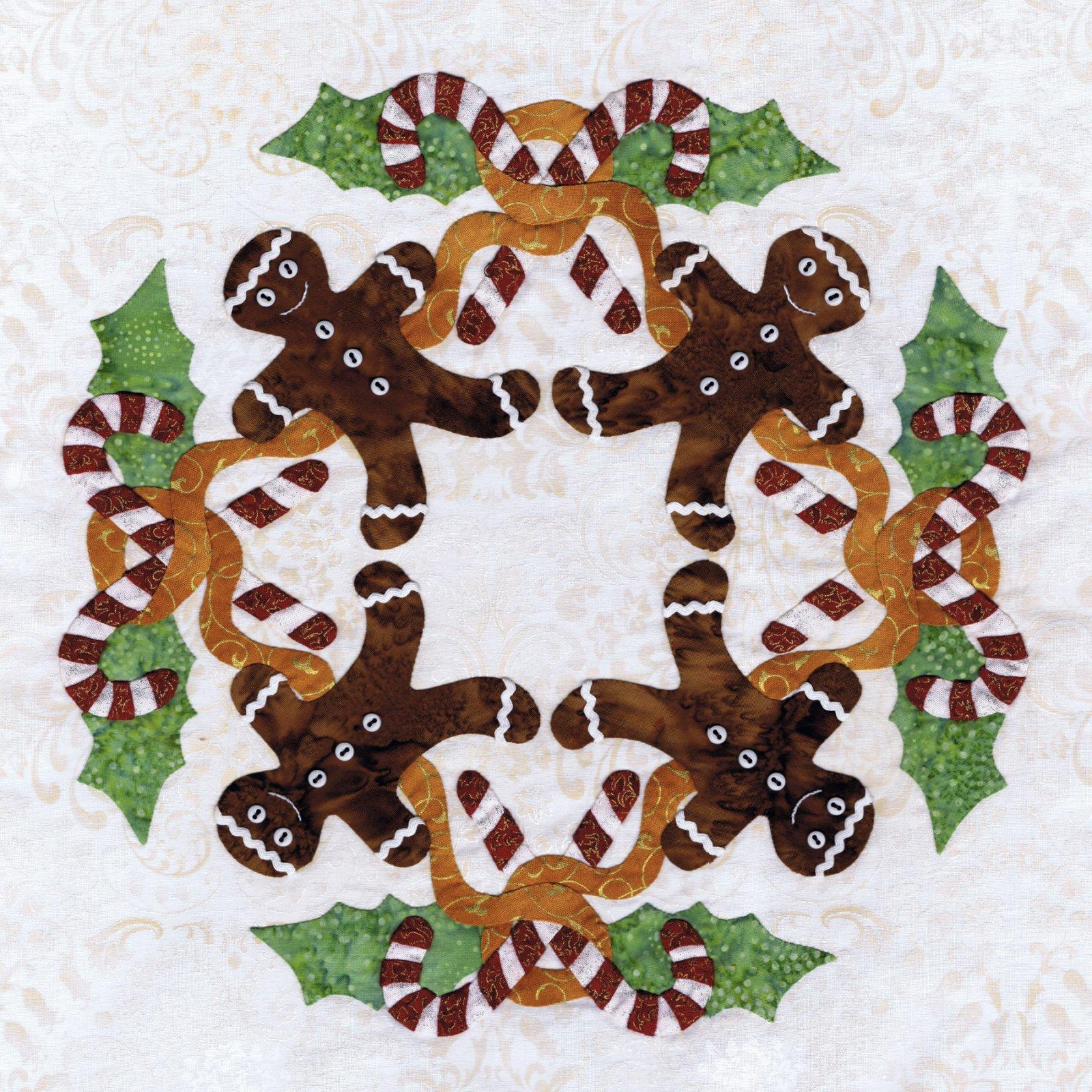 Baltimore Christmas : baltimore christmas quilt pattern - Adamdwight.com