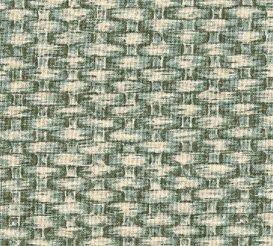 P3-411 Green Basket Weave