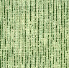 P3-415 Broken Stripe Green