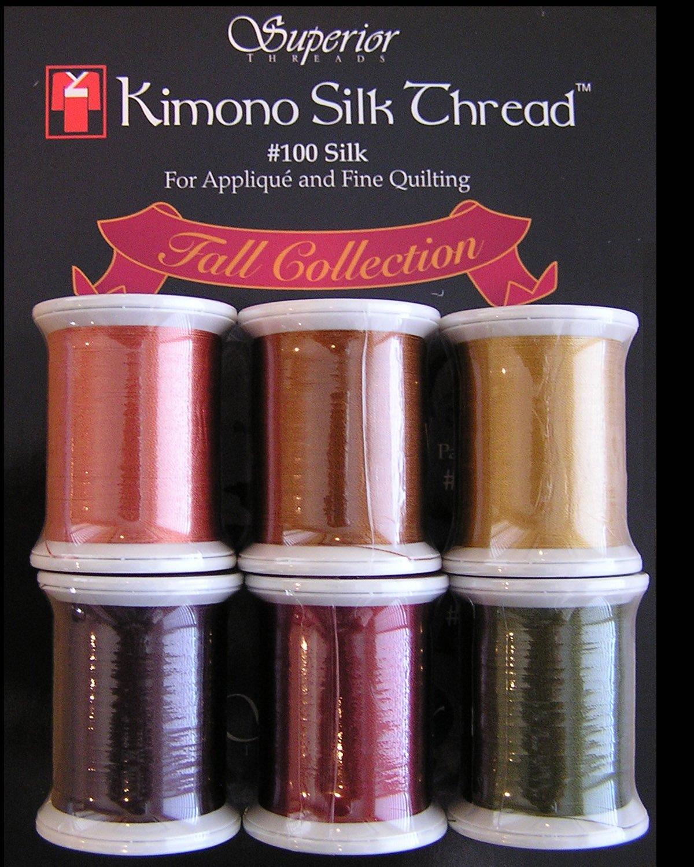 P3-329 Kimono Silk  Fall Collection