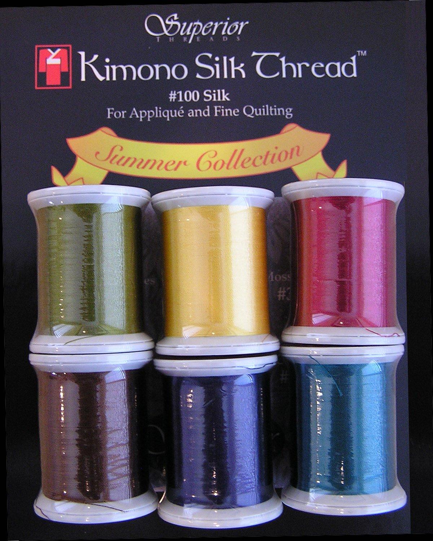 P3-332 Kimono Silk - Summer Collection