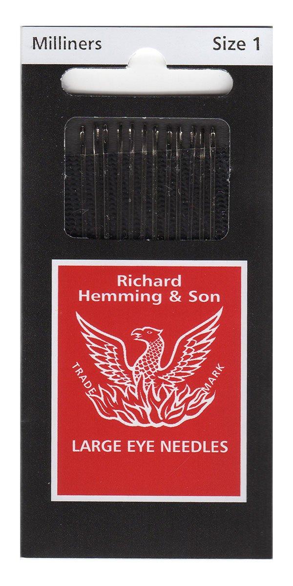P3-362 Milliners #1- Richard Hemming