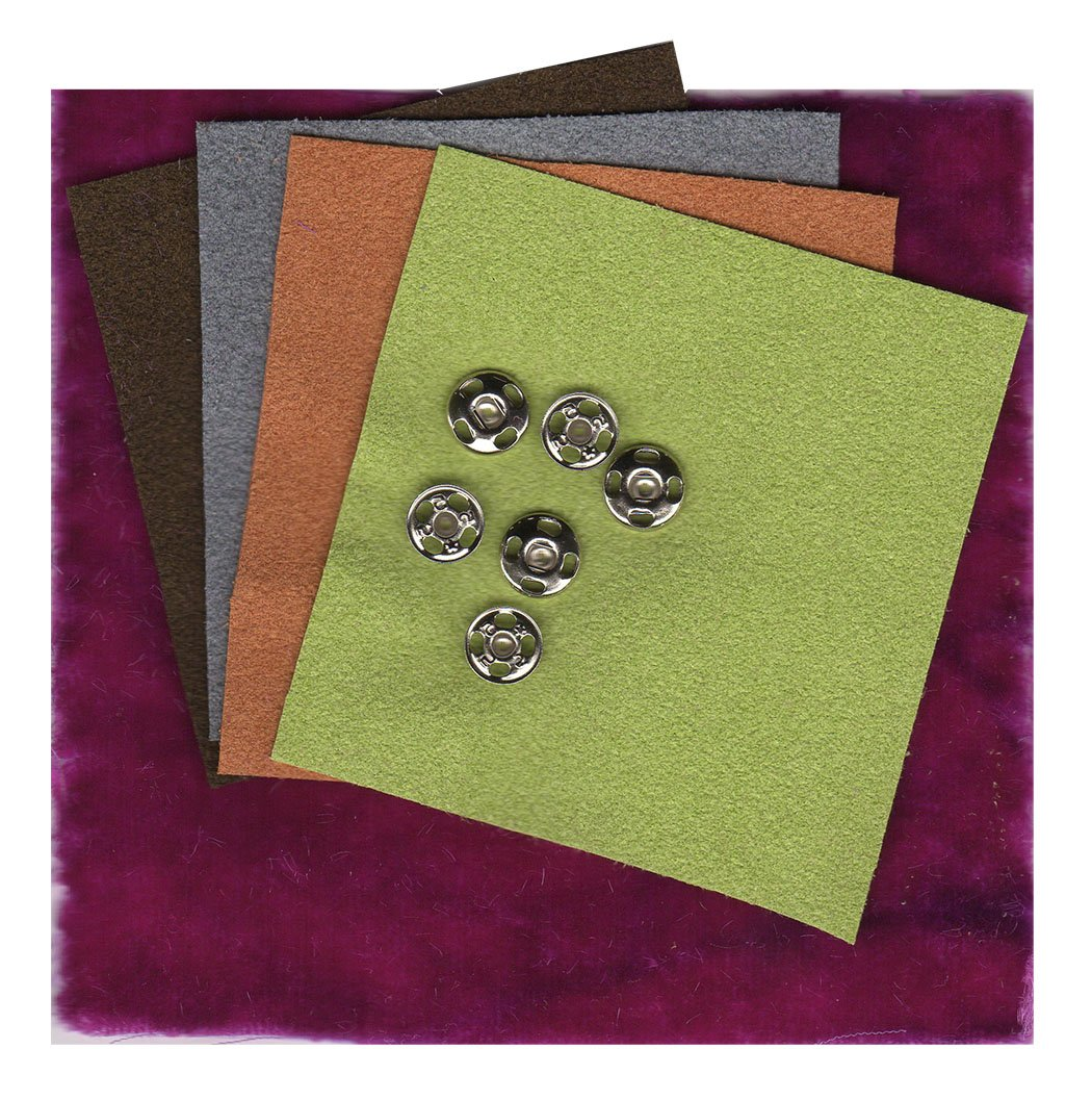 P3-180-2 All My Favorite Things - Embellishment pack