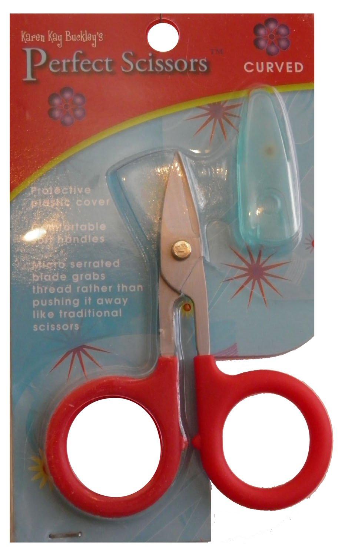 P3-344 Perfect Scissor Curved