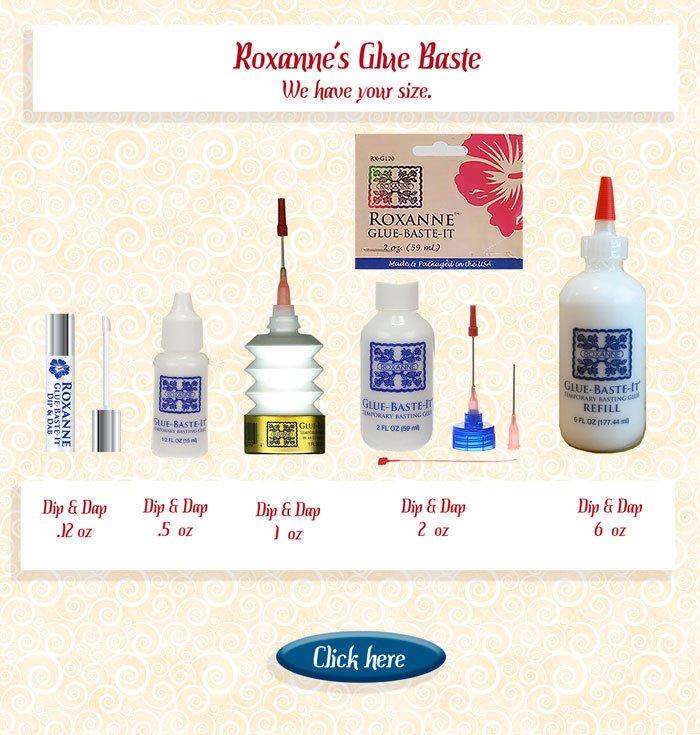 roxannes glue