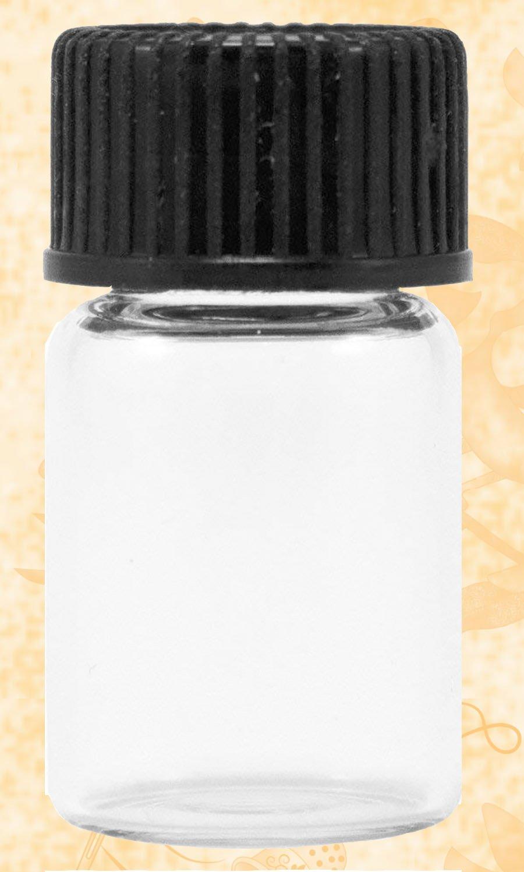 P3-501 1/2 Dram Bottle