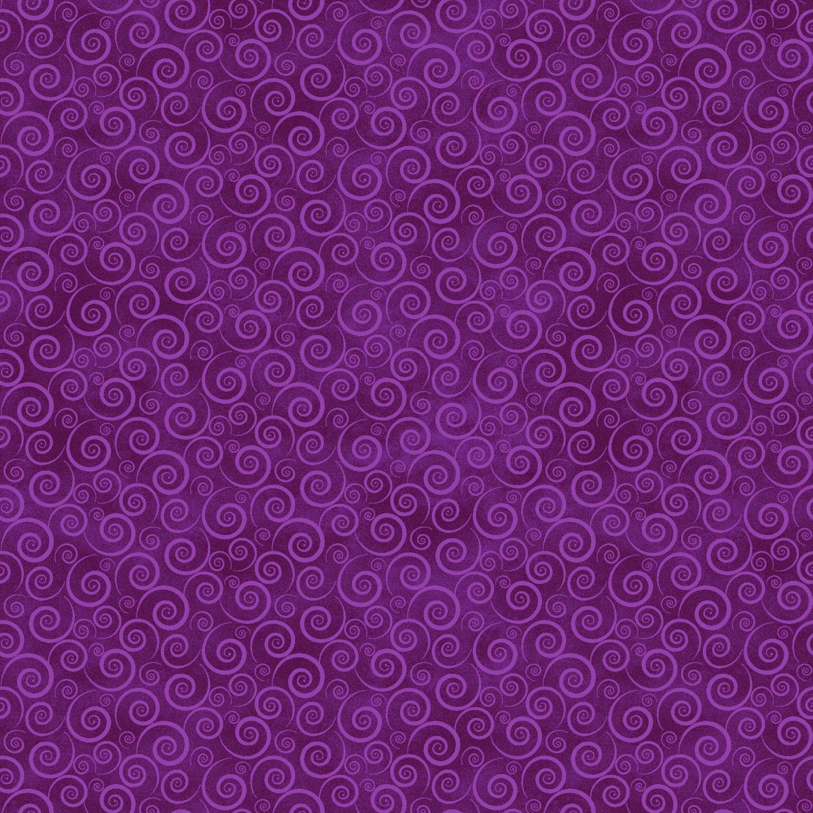P3-462 Baltimore Spring DK Purple Swirl