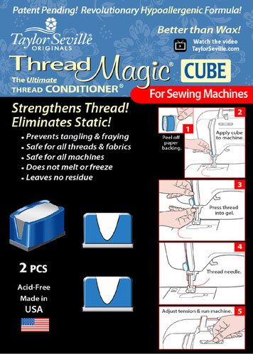 P3-384 Thread Magic Cube