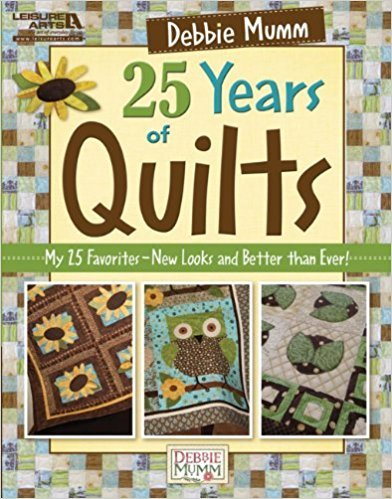 25 Years of Quilting