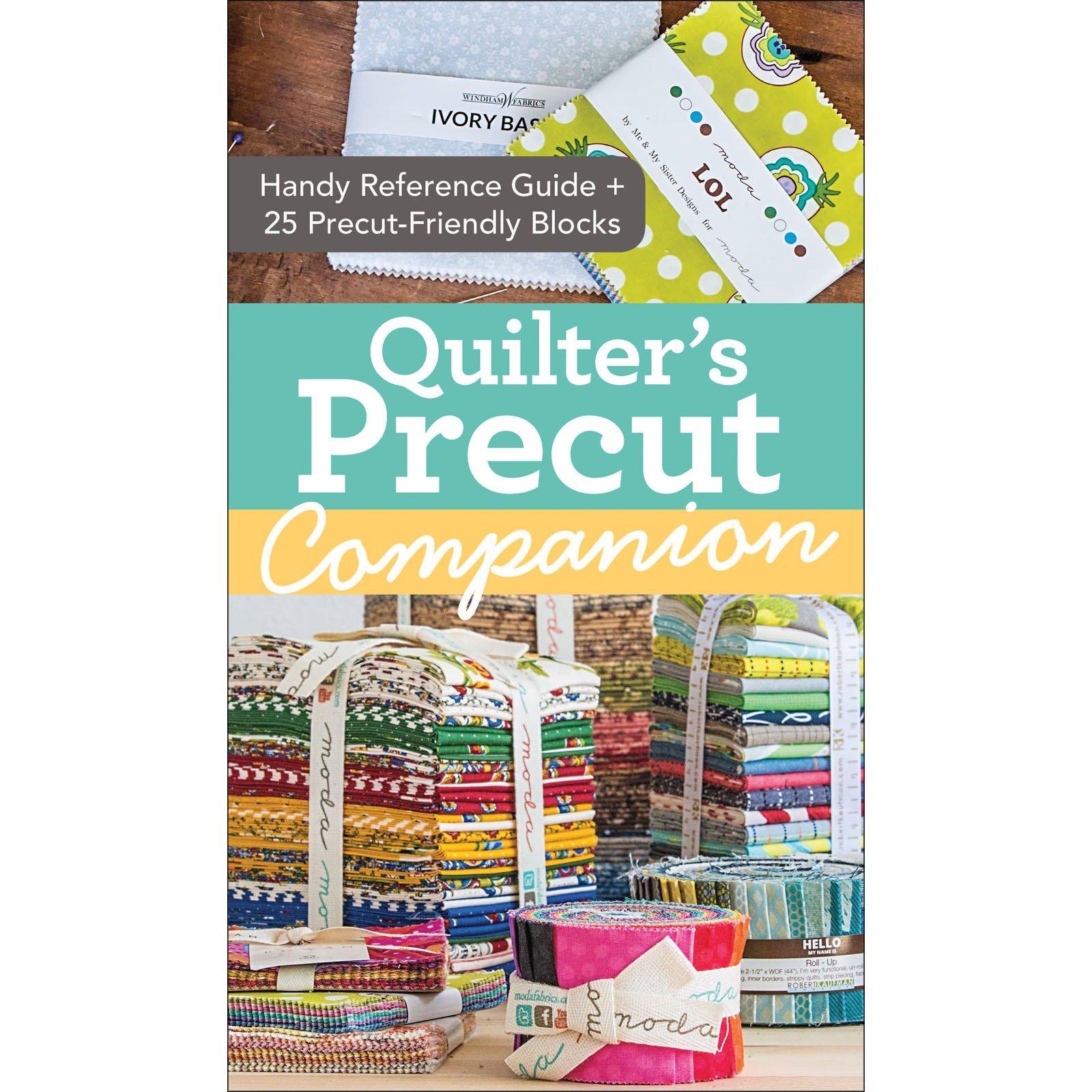 Quilters Precut Companion