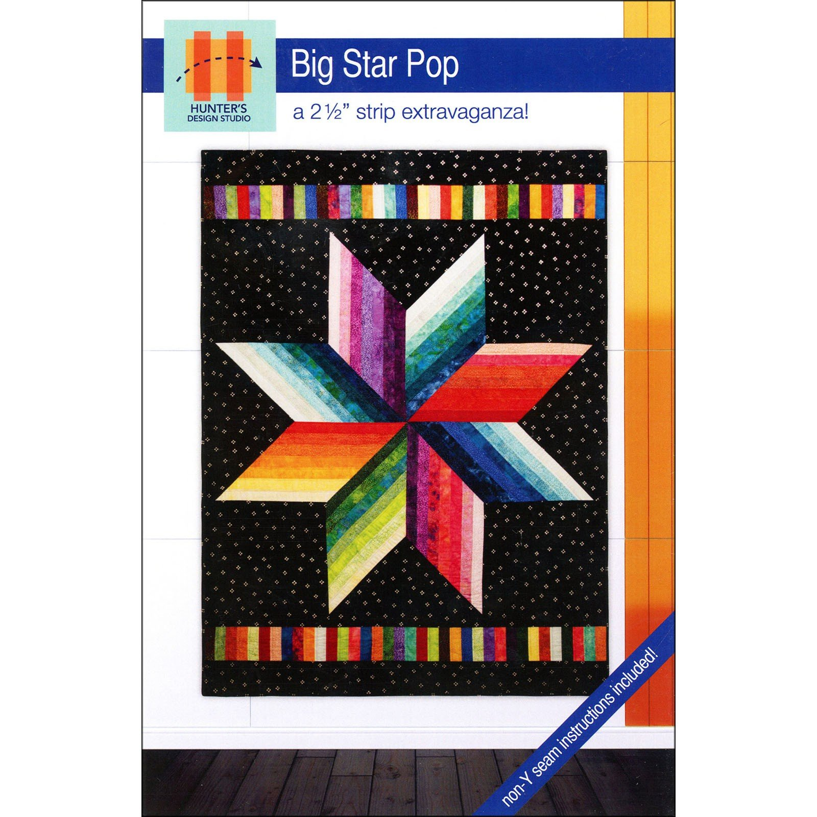 Big Star Pop