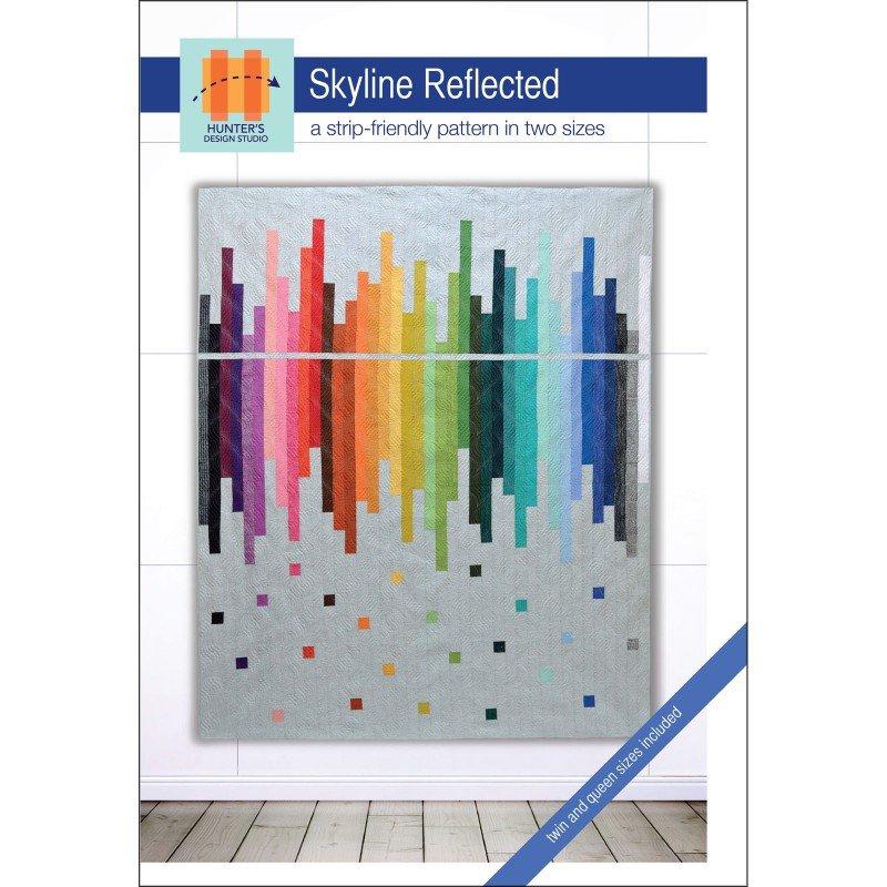 Skyline Reflected