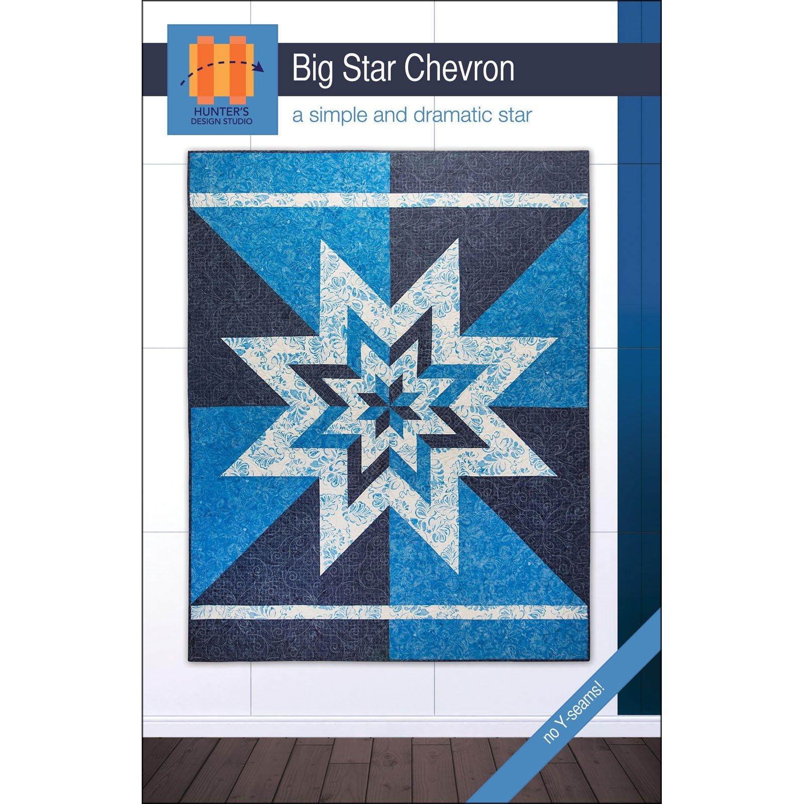 Big Star Chevron