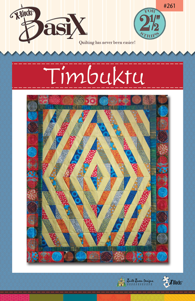Timbuktu - X-Blocks BasiX