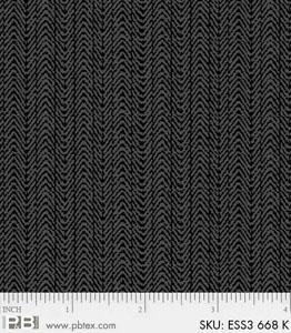 Bear Essentials 3 Zenith Black ESS3-668-K