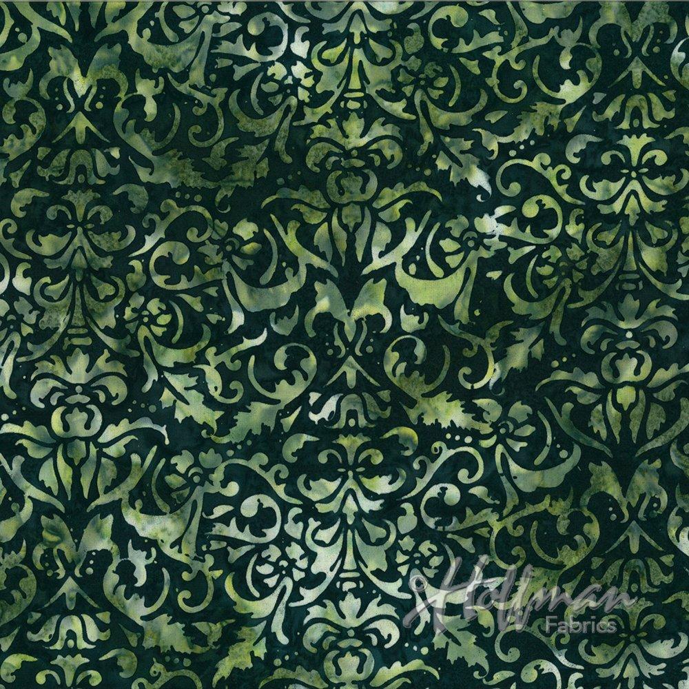 Bali Batik Damask Sprout N2895-227