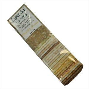 Essential Gems Vanilla Cream Strip Pack