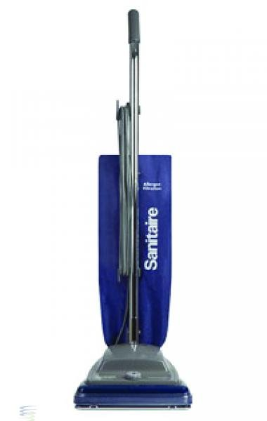 SANITAIRE S635 BLUE LINE, 12'' UPRIGHT